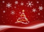 С Новым 2013 годом и Рождеством!