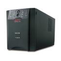 ИБП 1000ВА APC Smart-UPS XL 1000VA SUA1000XLI, черный (COM, USB)