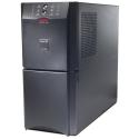ИБП 3000ВА APC Smart-UPS 3000VA SUA3000I, черный (COM, USB)