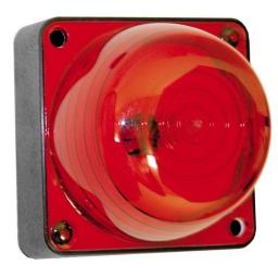 710 RD, Оповещатель световой