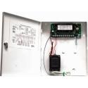VISTA-10LSE-BOX, Панель контрольная охранно-пожарная