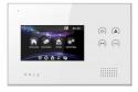 BAS-IP AG-04 W, Монитор IP-видеодомофона цветной