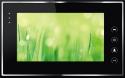BAS-IP AR-07 B v3, Монитор IP-видеодомофона цветной