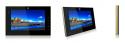 BAS-IP AS-10 v3, Монитор IP-видеодомофона цветной
