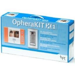 BPT OPHERAKIT/00 (62621100), Комплект домофона