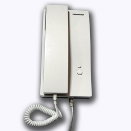 DP-2S (Commax) трубка аудиодомофона, Трубка переговорная