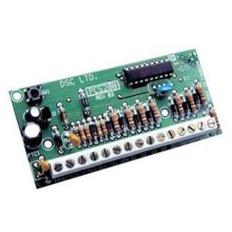 PC 5208, Модуль расширения выходов