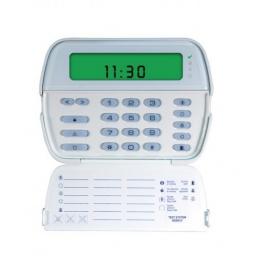PK5501E1, Пульт символьный