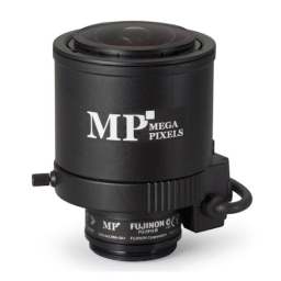 Fujinon Варифокальный объектив 3.8 - 13.0 мм DV3.4x3.8SA-SA1L