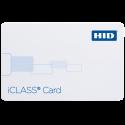 iC-2001, карта iCLASS