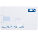 iC-2020, карта iCLASS
