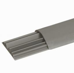 Legrand DLPlus Кабель-канал пластиковый напольный 75х18
