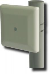Луч-М без БП, Извещатель охранный радиоволновый объемный