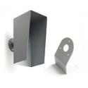 CA-3, Кожух металлический для извещателей LX-402, LX-802N