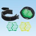 Panduit Расческа для кабеля UTP/FTP/STP