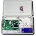 Контакт GSM-10А с внешней антенной, Панель охранная радиоканальная с внешней антенной