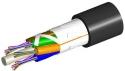 Systimax Оптический кабель LazrSPEED 550, 12 волокон OM4, многомодовый, LSZH, внешний D-012-LN-5K-F12NS