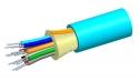 Systimax Оптический кабель LazrSPEED 550, 12 волокон OM4, многомодовый, LSZH, внутренний N-012-DS-5K-FSUAQ