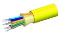 Systimax Оптический кабель TeraSPEED, 12 волокон OS2, одномодовый, LSZH,  внутренний N-012-DS-8W-FSUYL