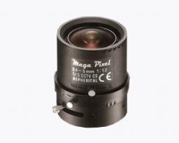Tamron Варифокальный асферический объектив 2.4 - 6.0 мм M13VM246