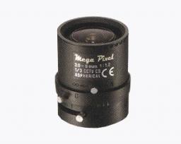 Tamron Варифокальный асферический объектив 5.0 - 50.0 мм M13VM550