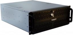 IP видеорегистратор TRASSIR QuattroStation