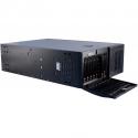 IP видеорегистратор TRASSIR QuattroStation Pro