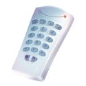 MCM-140, Пульт управления радиоканальный